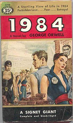 1984 (1954 edition)