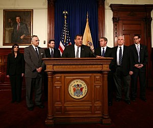 New Jersey Ponders Restricting Video Games