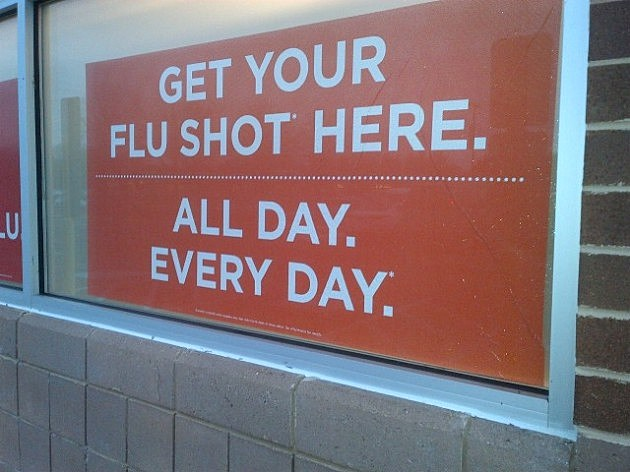 Where Can You Get a Flu Shot in NJ?