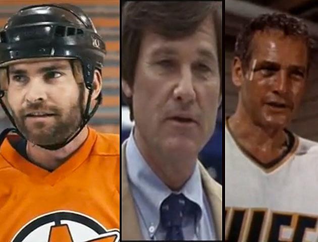 Top Hockey Movies