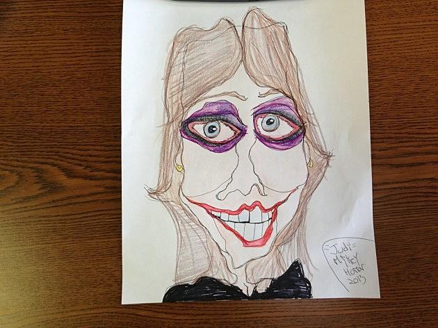 Judi Portrait