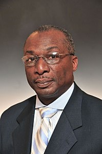 Essex County Freeholder Rufus Johnson