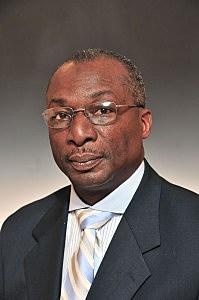 Essex County Freeholder Rufus Johnson