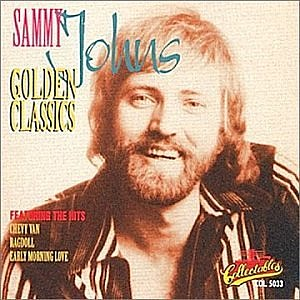 Sammy Johns