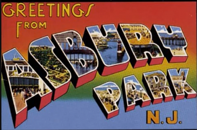 Greetings from Asbury Park Turns 40