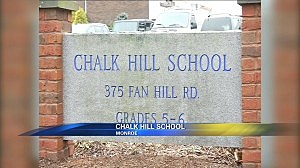 Chalk Hill Middle School
