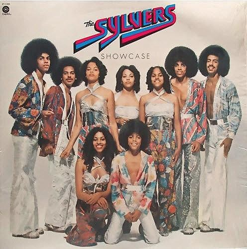 sylvers album, 1975