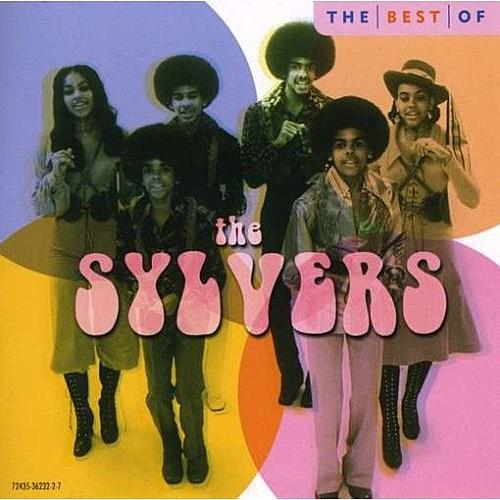 sylvers best of