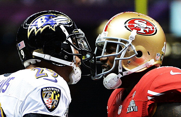 Super Bowl XLVII - Baltimore Ravens v San Francisco 49ers