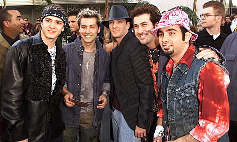MTV Movie Awards 2000