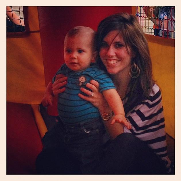 Adrienne in Medford - This Week's Dennis and Judi Cutie Winner