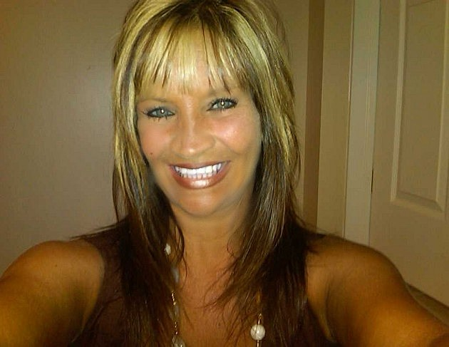 Patty from Manalapan  - Vote for Patty as the Dennis and Judi Cutie of the Week
