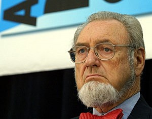 Former Surgeon General C. Everett Koop