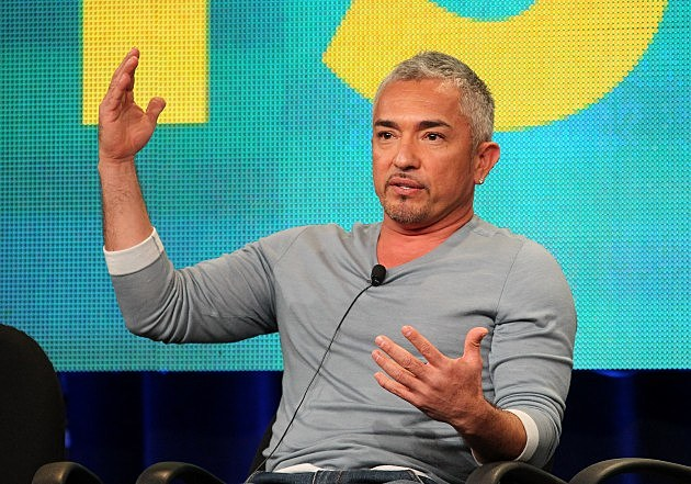 See Cesar Millan at the NJPAC on March 10th