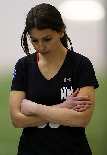 Lauren Silberman's NFL tryout turns out to be a bust