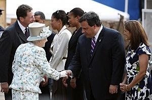 Prince Harry won't be getting naked during NJ Visit, the Governor told NJ101.5 (Photo/Tim Larsen)