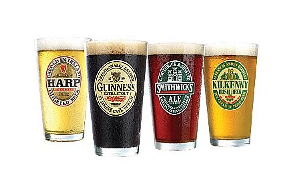Z Beer Brands Top 10 Irish Be...