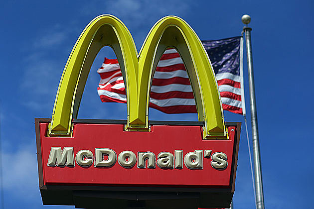 McDonalds Offers Apology to Elderly Couple