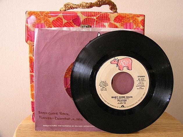1977 vinyl