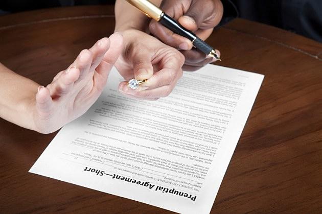 Prenuptial Agreement California DriverLayer Search Engine