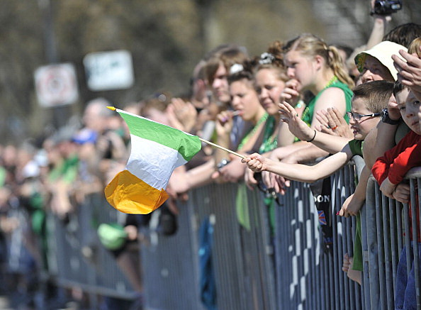 Saint Patrick's Day Events in Jersey City