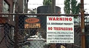 Property of EC Electroplating in Garfield