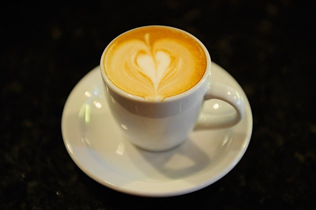 Where is the best coffee in NJ?