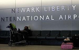 Newark Liberty International Airport Terminal B