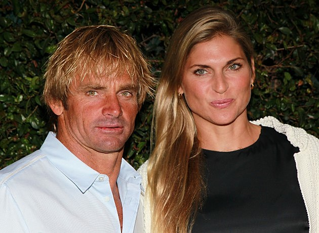 Gabrielle Reece belives in being a submissive wife