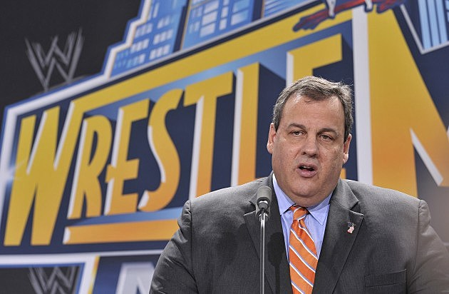 Wrestlemania 29 Comes to NJ this weekend