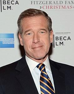 NBC''s Brian Williams