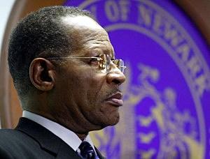 Former Newark Mayor Sharpe James