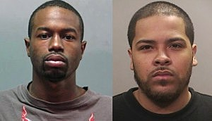 Police: Elizabeth Men Tried to Sell Heroin on Craigslist