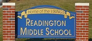 Readington Middle School