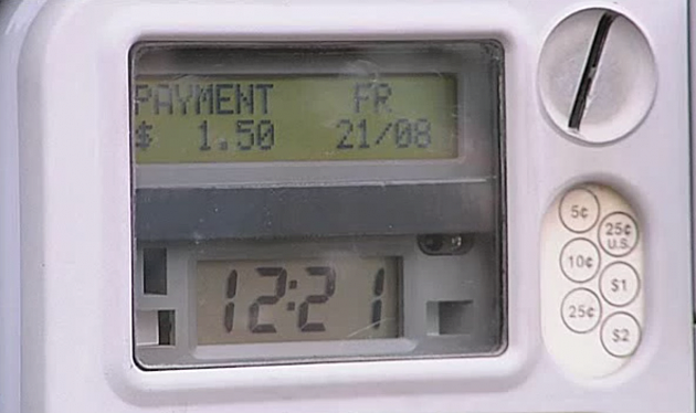 New Parking Meters in NJ would allow you to use your cell phone