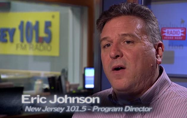 Eric Johnson - Brand Manager