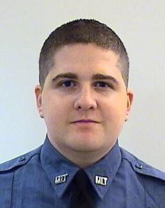 Slain MIT officer Sean Collier