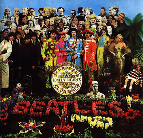 What is the best album cover of all time?