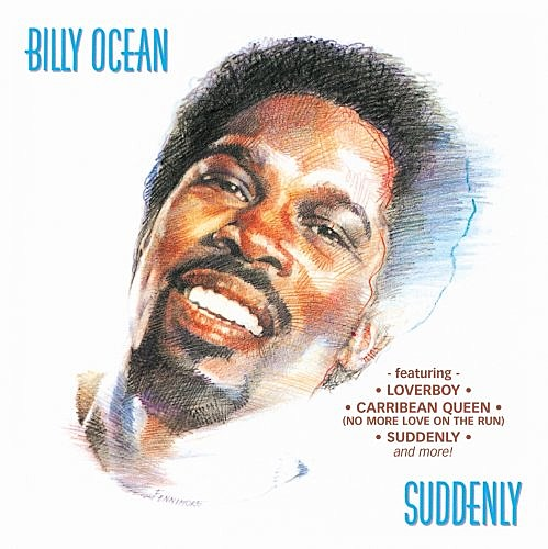 billy ocean suddenly