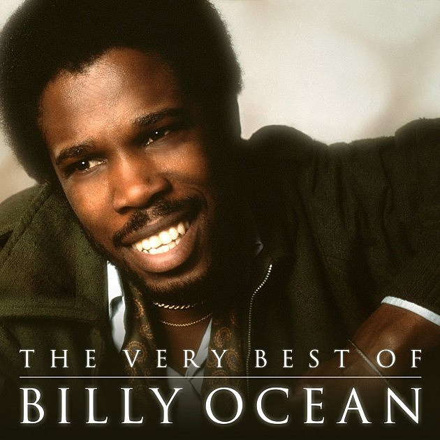 billy ocean best