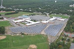 Central Regional High School