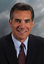 Assemblyman Jack Ciattarelli