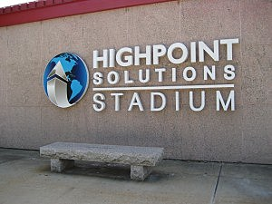 High Point Solutions Stadium at Rutgers