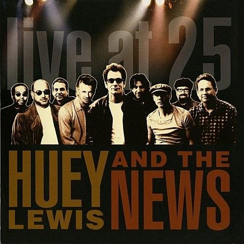 huey live 25
