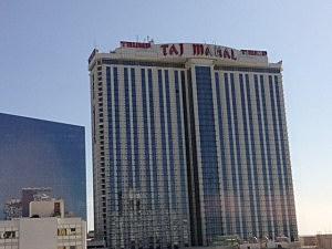 Trump Taj Mahal, Atlantic City