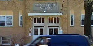 Stl Joseph Grade School in Toms River