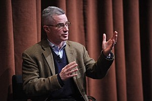 Former NJ Governor Jim McGreevey