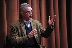Former NJ Governor Jim McGreevey