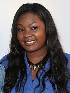 Candice Glover wins American Idol