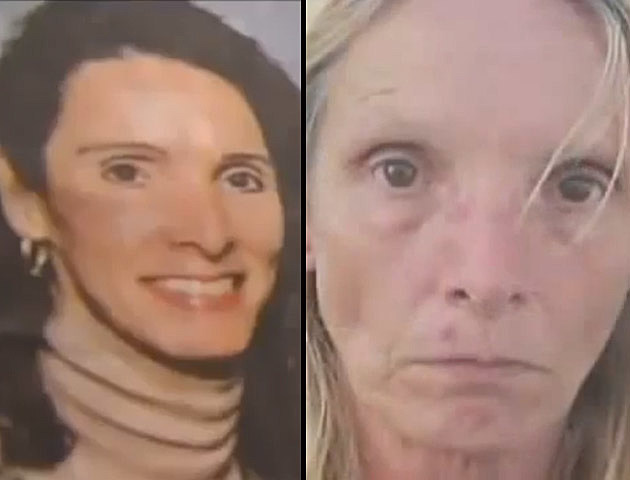 Missing PA Mom found in FLA
